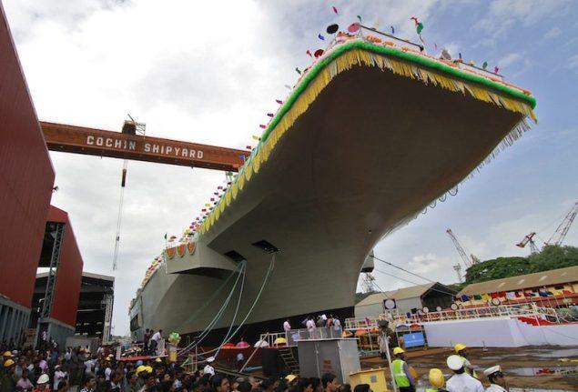 REUTERS/Sivaram V