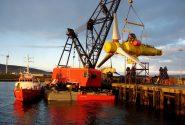 Alstom's 1 Megawatt Tidal Turbine Shows Promise