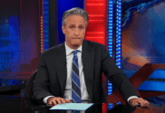 "WATCH: The Daily Show Tackles U.S. Food Aid Reform and ""International Shipping Conglomerates"""