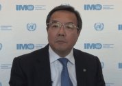IMO Marks World Maritime Day With Call for Sustainable Development