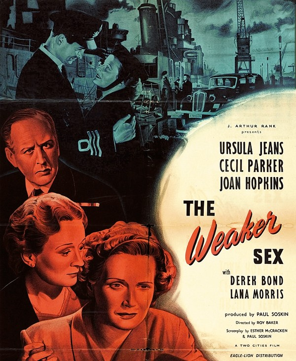 The Weaker Sex (Eagle-Lion, 1948)