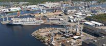 STX Finland to Close Rauma Shipyard