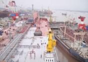 Vietnam Shipbuilding to Fire 14,000 Employees in Massive Overhaul