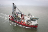 Technip and Subsea 7 Win $1.2 Billion in Deepwater Projects Offshore Ghana