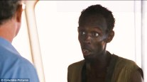 'Captain Phillips' Star Abdi Finds A Risk Worth Taking In Debut
