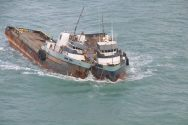 Tandem Tow Goes South in U.S. Gulf of Mexico
