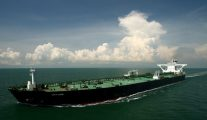 Asian Oil Grab Drives Tanker Rates to 3 1/2-Year High