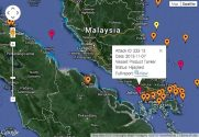 Pirates Hijack Product Tanker Off Malaysia, Steal Cargo