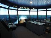 ARI Delivers Super High-Tech Offshore Simulators to India