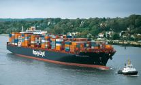 Will UASC provide some balance as Hapag-Lloyd walks a tightrope?