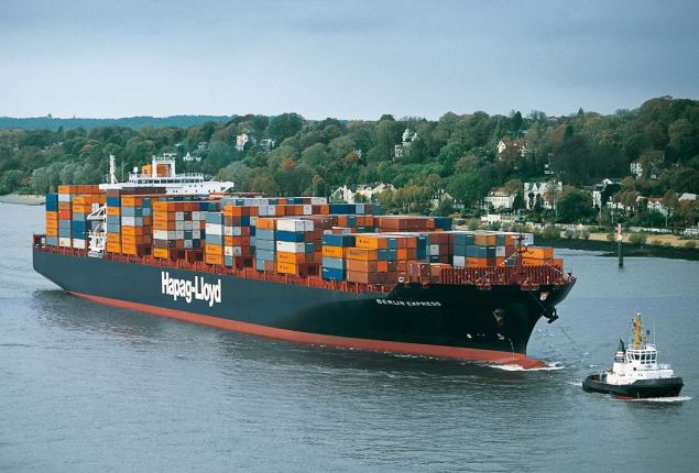 Hapag-Lloyd file photo
