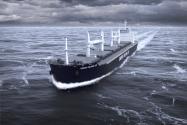 Introducing: New Green Dolphin 575 Bulk Carrier Concept Design [PHOTOS]