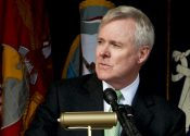 Navy Secretary Mabus Tightens Counter-fraud Measures