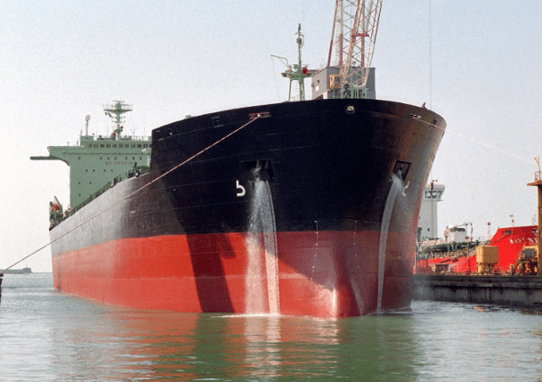 File photo: Scorpio Bulkers