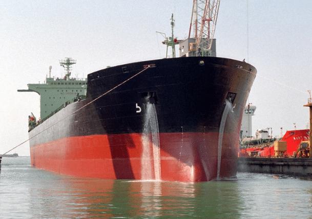 Scorpio bulkers