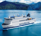 Mercy Ships Orders New Hospital Ship from CSIC