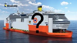 Come Spring, will the Costa Concordia be towed or lifted?