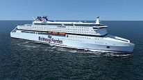 Brittany Ferries Suspends LNG Fuel Plans