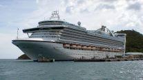 Again? Princess Cruise Cut Short Following Norovirus Outbreak