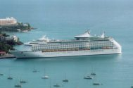 Hundreds Fall Ill on Royal Caribbean Cruise Ship