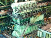 Nakilat to Repower Q-MAX LNG Carrier with Dual Fuel ME-GI Engine