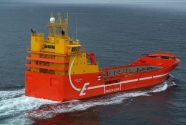 LNG-Powered Viking Queen Contracted by Lundin