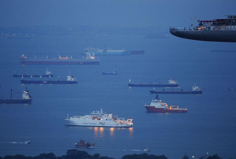 Marina Bay Sands 5* (Сингапур) - 16 629 отзыва