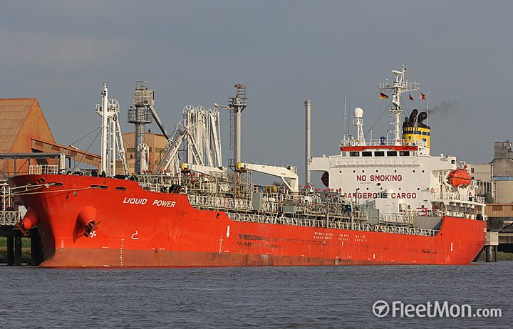 BSS Power stalwart tankers