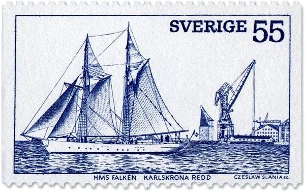 HMS Falken