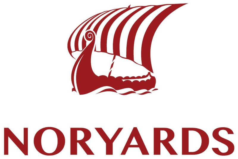noryards logo