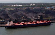 Power Failure Causes Seven Week Backlog of Ships at Richards Bay Coal Terminal
