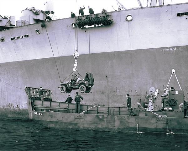 USS Joseph T Dickman