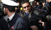 Costa Concordia Captain to Release Book About 2012 Disaster