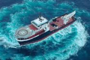 DOF Subsea Charters Jones Act Vessel for Gulf of Mexico Contracts