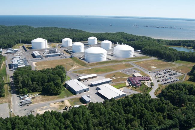 cove point lng dominion energy