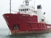 Supply Vessel Prime Lady Attacked, Dryad Highlights 200 Mile Danger Zone in Gulf of Guinea