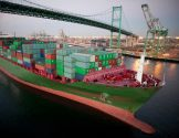 Los Angeles to Sell $340 Million in Bonds to Refurbish Container Port