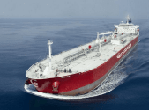 Scorpio Banks $50 Million Off Newbuild VLCC Resale