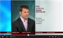 Rob Almeida Discusses Korean Ferry Sinking with CCTV