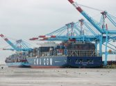 Maersk and China Shipping Expand Collaboration Talks