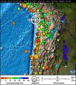 8.2 Earthquake Strikes Offshore Northern Chile, Tsunami Warning Issued