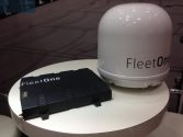 Want to Access the gCaptain Forum at Sea? Try Inmarsat's FleetOne