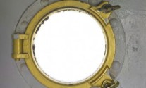 A Porthole of an Exit Window for Shipping Investments?
