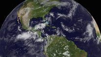 By the Numbers: NOAA's 2014 Atlantic Hurricane Season Predictions
