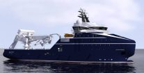 Rem Offshore Orders Extremely Powerful New Offshore Construction Vessel