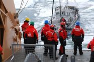 With Insufficient Horsepower, the Northwest Passage Proves Unpassable