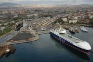 KKR's Turkish Ferry Sale Said to Lure Offers From DFDS, Esas