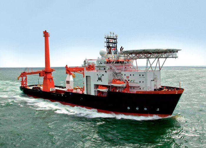 iron horse hornbeck offshore