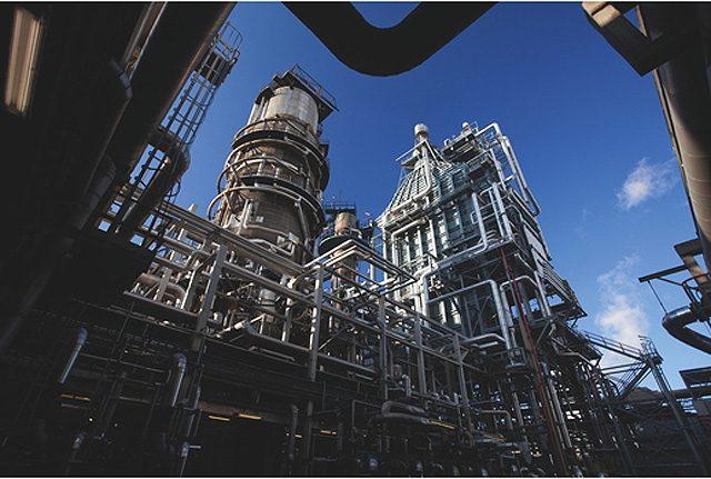 antwerp refinery exxonmobil