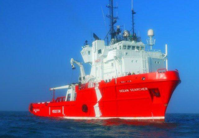 ocean searcher